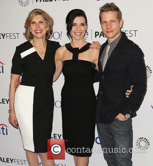Christine Baranski To Lead The Good Wife Spin-off