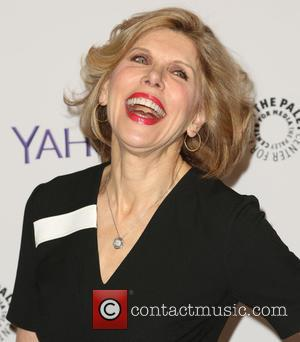 Christine Baranski - Celebrities attend The Paley Center For Media's 32nd Annual PALEYFEST LA - 'The Good Wife' at Dolby...