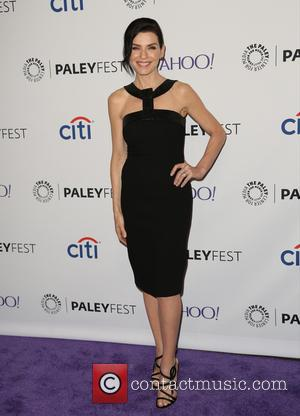 Julianna Margulies - Celebrities attend The Paley Center For Media's 32nd Annual PALEYFEST LA - 'The Good Wife' at Dolby...