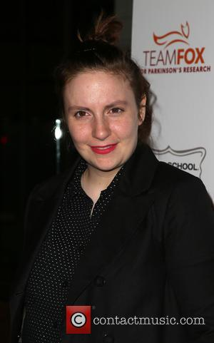 Lena Dunham - A variety of stars were snapped as they arrived at the Raising The Bar To End Parkinsons...