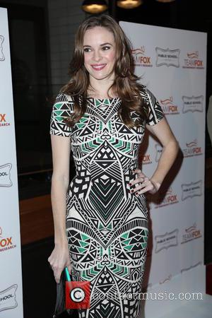 Danielle Panabaker - A variety of stars were snapped as they arrived at the Raising The Bar To End Parkinsons...