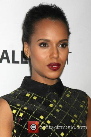 Kerry Washington - PaleyFEST LA 2015 -