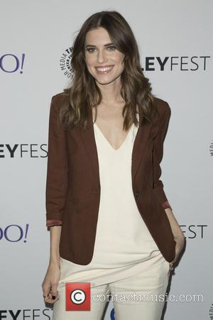 Allison Williams - A host of stars were photographed as they attended the 'Girls' panel at the 32nd annual PaleyFest...
