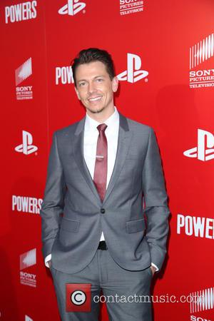Justice Leak - PlayStation & Sony Pictures television series premiere of 'POWERS' at Sony Pictures Studios - Red Carpet Arrivals...