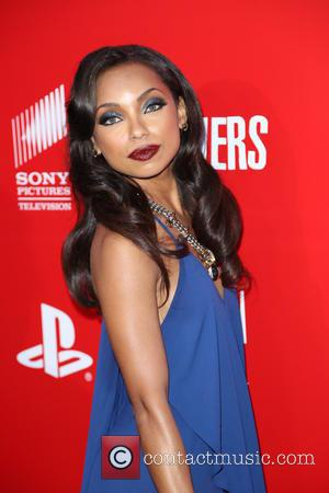 Logan Browning - PlayStation & Sony Pictures television series premiere of 'POWERS' at Sony Pictures Studios - Red Carpet Arrivals...