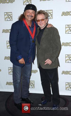 David Vanacore and Paul Williams