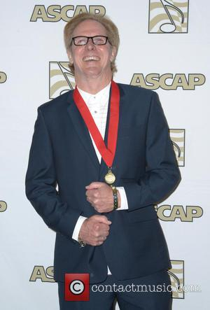 Ascap and Jay Ferguson