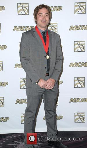 Ascap and Jeff Cardoni