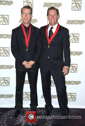 Ascap, Jeff Lippencott and Mark T. Williams