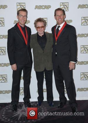 Jeff Lippencott, Paul Williams and Mark T. Williams