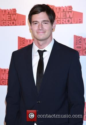 Benjamin Walker - A variety of stars were photographed as they arrived for The New Group 20th Anniversary Gala which...