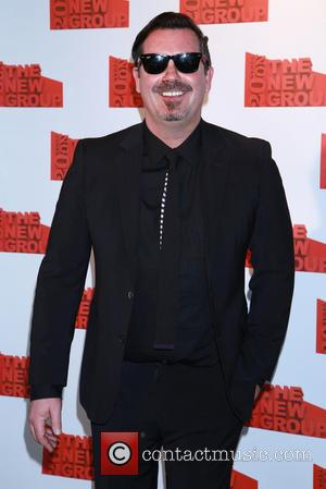 Duncan Sheik - A variety of stars were photographed as they arrived for The New Group 20th Anniversary Gala which...