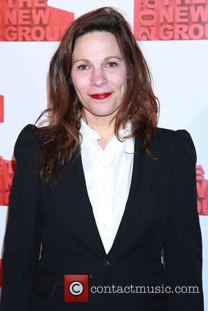Lili Taylor - A variety of stars were photographed as they arrived for The New Group 20th Anniversary Gala which...