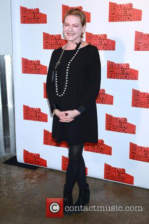 Dianne Wiest - A variety of stars were photographed as they arrived for The New Group 20th Anniversary Gala which...