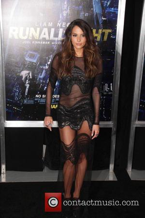 Genesis Rodriguez - Shots from the World premiere of 'Run All Night' as a variety of stars took to the...