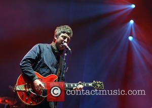 Noel Gallagher Tops First Official Vinyl Record Chart