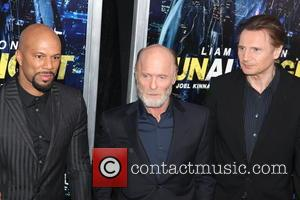Common, Ed Harris and Liam Neeson