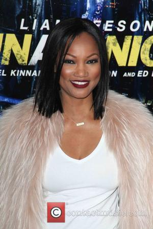 Garcelle Beauvais - New York premiere of 'Run All Night' at AMC Lincoln Square - Arrivals - New York City,...