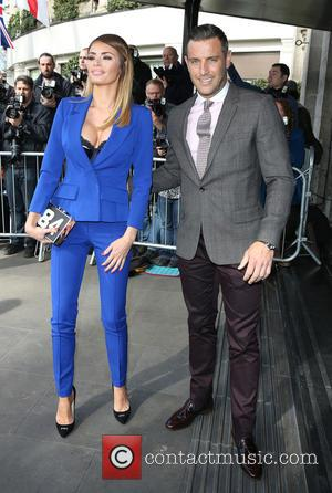 Chloe Sims and Elliot Wright