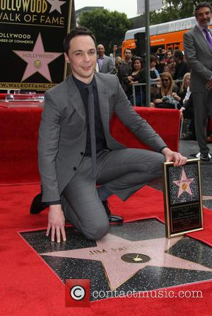 Jim Parsons - Star of the comedy show 'The Big Bang Theory' Jim Parsons, who plays Sheldon in the show...