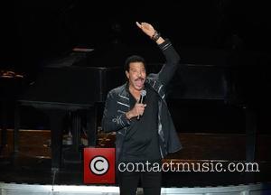Lionel Richie - Lionel Richie performs at 3Arena, Dublin, Ireland - 11.03.15. - Dublin, Ireland - Wednesday 11th March 2015