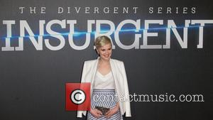 The The and Veronica Roth