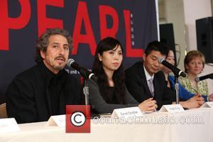 Daniel Ezralow, Angela Tang, Weinbiao Tang, Shu Tong and Pamela Carroll