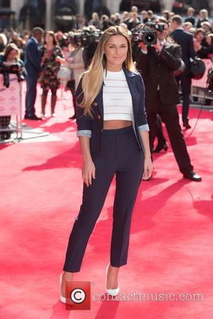Sam Faiers - A variety of stars were snapped as they took to the red carpet for The Prince's Trust...