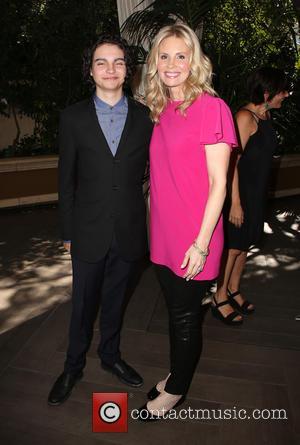 Max Burkholder and Monica Potter