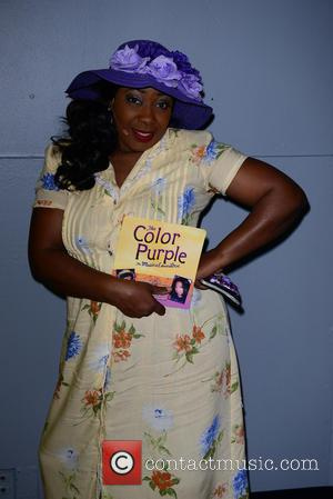 The Color Purple and Virlinda Stanton