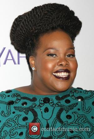 Amber Riley - The Paley Center For Media's 32nd Annual PALEYFEST LA - FOX's Glee at Dolby Theater - Los...