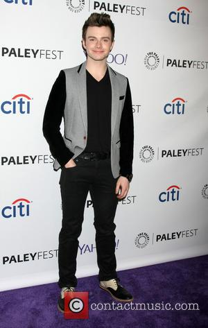 Chris Colfer - The Paley Center For Media's 32nd Annual PALEYFEST LA - FOX's Glee at Dolby Theater - Los...