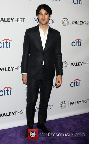 Darren Criss - The Paley Center For Media's 32nd Annual PALEYFEST LA - FOX's Glee at Dolby Theater - Los...