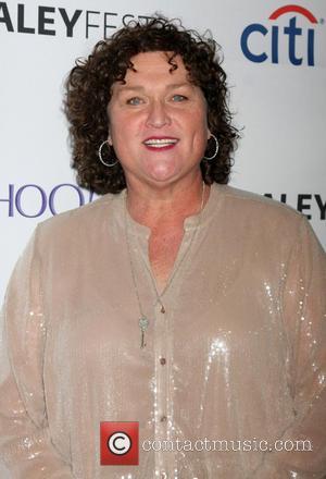 Dot Marie Jones