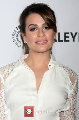 Lea Michele - The Paley Center For Media's 32nd Annual PALEYFEST LA - FOX's Glee at Dolby Theater - Los...