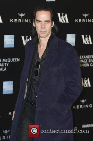 Nick Cave Made New Movie To Avoid Questions About Son's Death