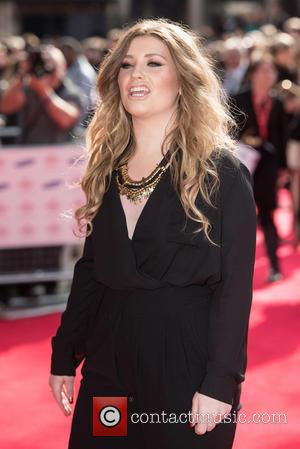 Ella Henderson - A variety of stars were snapped as they took to the red carpet for The Prince's Trust...
