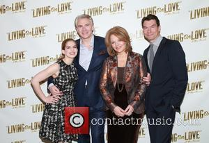 Anna Chlumsky, Douglas Sills, Renée Fleming and Jerry O'connell