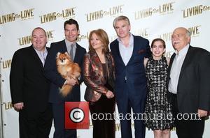 Blake Hammond, Jerry O'connell, Trixie, Renée Fleming, Douglas Sills, Anna Chlumsky and Scott Robertson