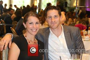 Amber Jaeger and Sam Jaeger