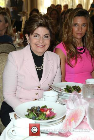 Gloria Allred - The Get In Touch Foundation's 2nd Annual 'PRETTY IN PINK' Luncheon & Women of Strength Awards -...