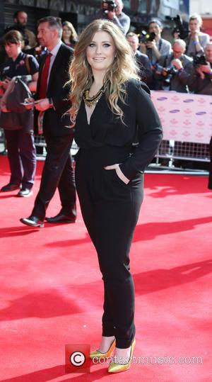 Ella Henderson - Prince's Trust Celebrate Success Awards - London, United Kingdom - Thursday 12th March 2015