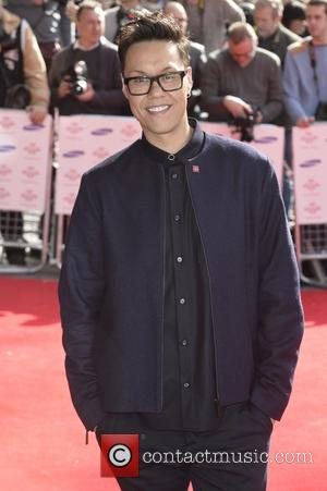 Gok Wan - The Prince's Trust and Samsung Celebrate Success Awards 2015 at the Odeon Leicester Square - Arrivals at...