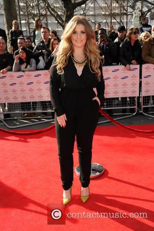 Ella Henderson - The Prince's Trust and Samsung Celebrate Success Awards 2015 at the Odeon Leicester Square - Arrivals at...