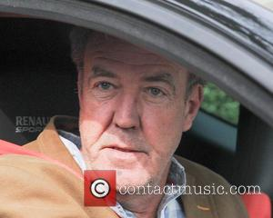 Jeremy Clarkson - Jeremy Clarkson in London - London, United Kingdom - Friday 13th March 2015