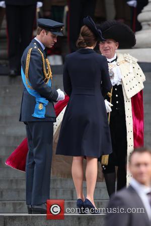 Duke Of Cambridge, Duchess Of Cambridge, Prince William and Kate Middleton