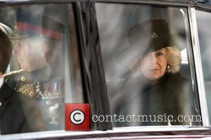 The Prince Of Wales, Prince Charles, Camilla and Duchess Of Cornwall