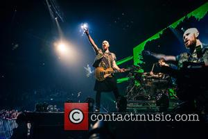 The Script and Mark Sheehan
