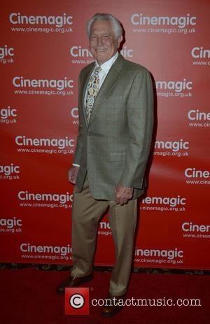 George Lazenby - 25th Annual Cinemagic International Film and Television Festival - Arrivals at Fairmont Miramar Hotel Santa Monica -...