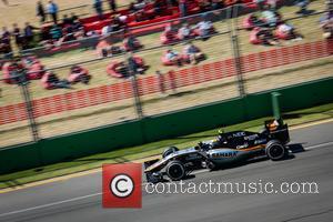 Formula One, Sergio Pérez Mendoza and (perez)